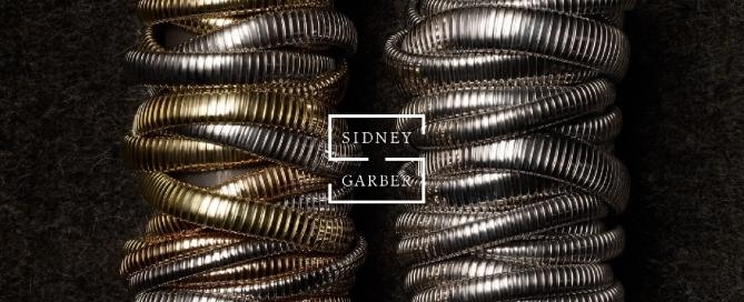 Sidney Garber Rolling Bracelets