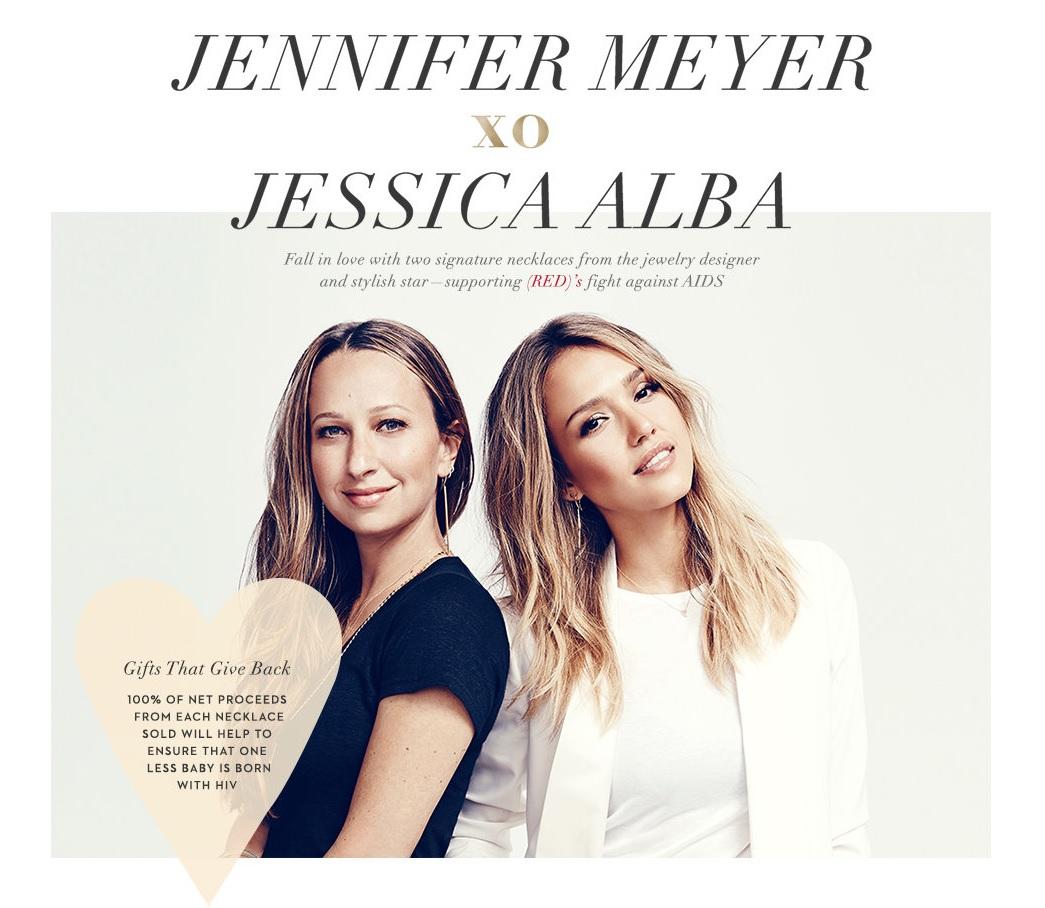 jennifer meyer & jessical alba